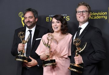 Emmy ödüllü müzisyen hayatını kaybetti!