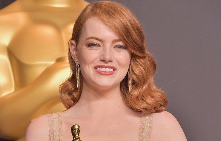Forbes dergisinin her yıl yayınladığı 'en çok kazanan kadın oyuncular' listesinde La La Land'in yıldızı Emma Stone en çok kazanan oyuncu oldu.