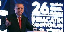 President Erdoğan touts tax-free forex sales for exporters