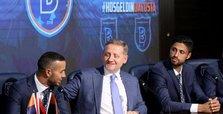Başakşehir sign Kerim Frei, Manuel da Costa