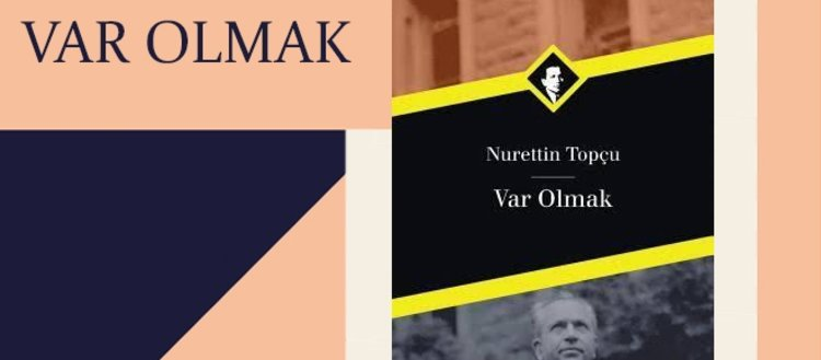 Nurettin Topçu'nun kitapları
