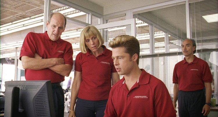 En iyi 10 Brad Pitt performansı