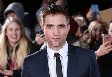 """Robert Pattinson, Alacakaranlık'ı """"tuhaf"""" buluyor"""