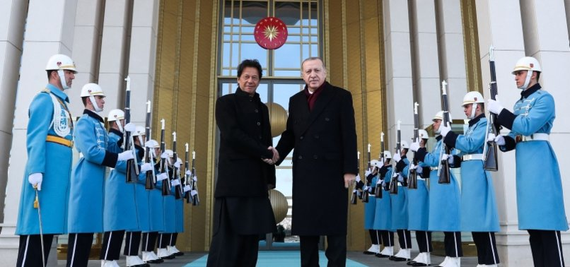 TURKEY RATIFIES MILITARY AND TOURISM PACTS WITH PAKISTAN