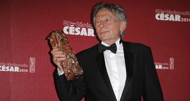 Roman Polanski steps down from presiding role at 'French Oscars' after protests