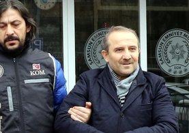 FETÖ'nün Orta Karedeniz imamı Ankara'da yakalandı