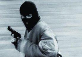 Büyükçekmece'de silahlı banka soygunu