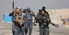Iraqi forces capture 3 disputed areas in Diyala