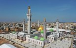 Largest mosque in West Africa opens in Senegal