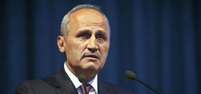 TURKEY-AZERBAIJAN AIR TRAVEL TO EXPAND: MINISTER TURAN