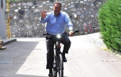 BOSCH Türkiye ve Ortadoğu Başkanı Young: Sürücüsüz araçlar 2023de