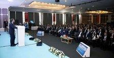 Turkey to wage stronger fight against dark propaganda