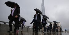 EU immigration to Britain falls to five-year low