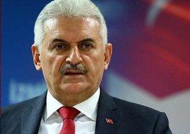 Binali Yıldırım, Kılıçdaroğlu'nun o yalanını böyle ortaya çıkardı!