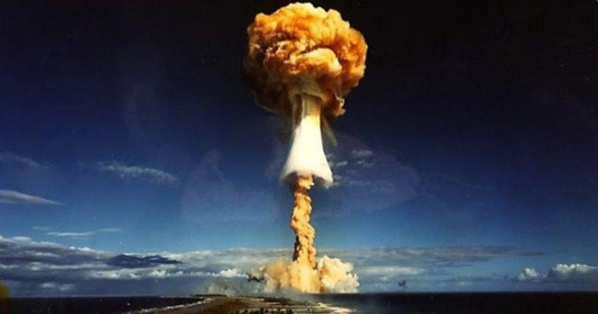 """Kuzey Kore'nin nükleer denemesinden endişe duyuyoruz"""""""