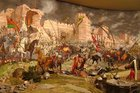 Haçlıların yıktığı İstanbul'u Fatih yeniden imar etti