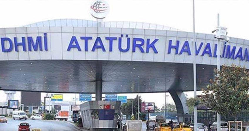 DHMİ'den Atatürk Havalimanı'nın kapatıldığı iddialarına yalanlama