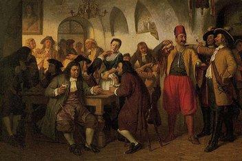 Dünya sanatına damgasını vuran iki eser ve Osmanlı izleri