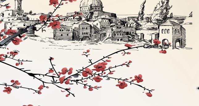 Kudüs şarkıları