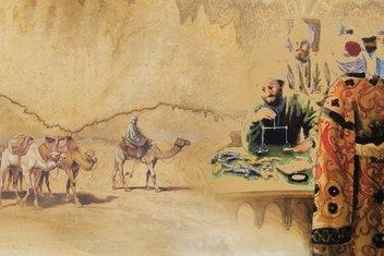 Darülislam'da ticaret nasıl yapılırdı?