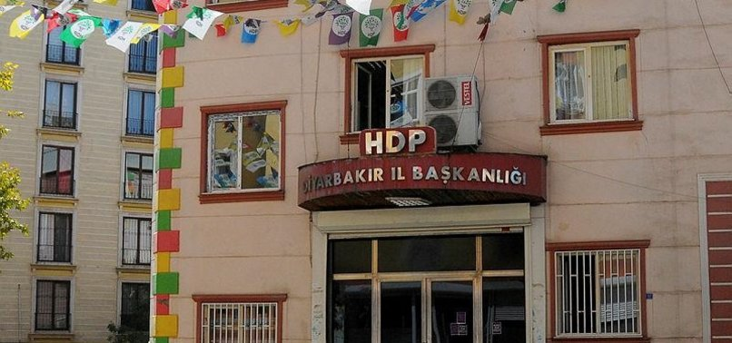 FORMER YPG OFFICIAL REVEALS HDPS SUPPORT FOR TERRORIST ORGANIZATION