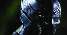 2018 Black Panther ile başlıyor