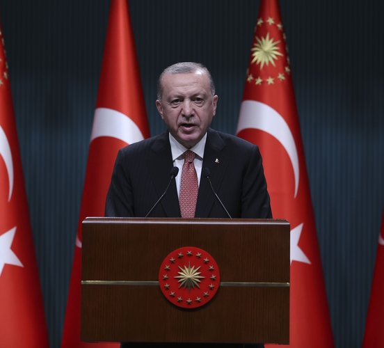 Turkey willing to maintain relations with US on mutual benefit