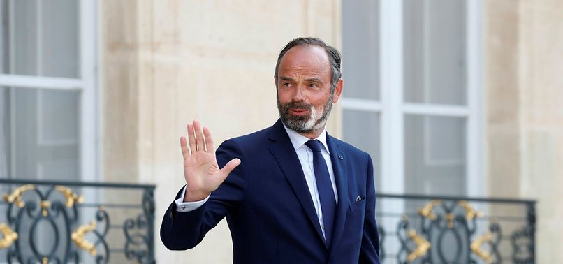 FRENCH PRIME MINISTER RESIGNS, RESHUFFLE EXPECTED