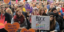 Thousands in Berlin protest 'hate and racism'