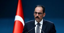 Erdoğan aide states no country can combat terrorism alone