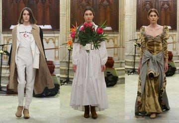 Aslı Filinta Sonbahar-Kış 2019 koleksiyonu