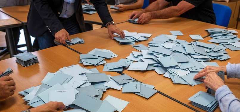 EU SAYS RUSSIAN SOURCES TRIED TO UNDERMINE EUROPEAN VOTE