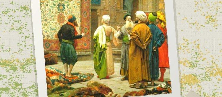 Avrupa'nın en çok okunan eseri Osmanlı'yı nasıl...