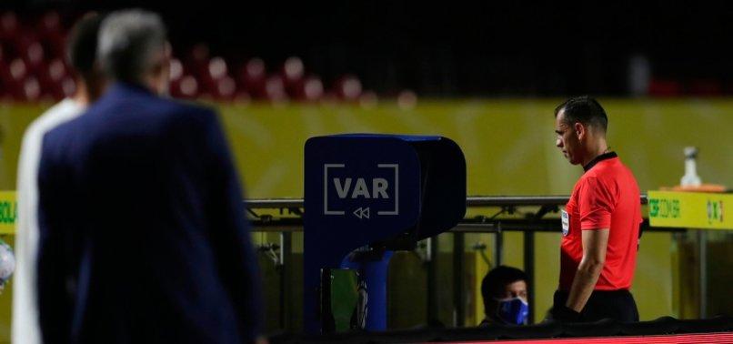 FIFA SEEKS BETTER TECH FOR OFFSIDE, CHEAPER VIDEO REVIEW
