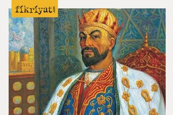 Emir Timur'un İbn Haldun'a teklifi