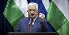 Mahmoud Abbas calls US ambassador 'son of a dog'