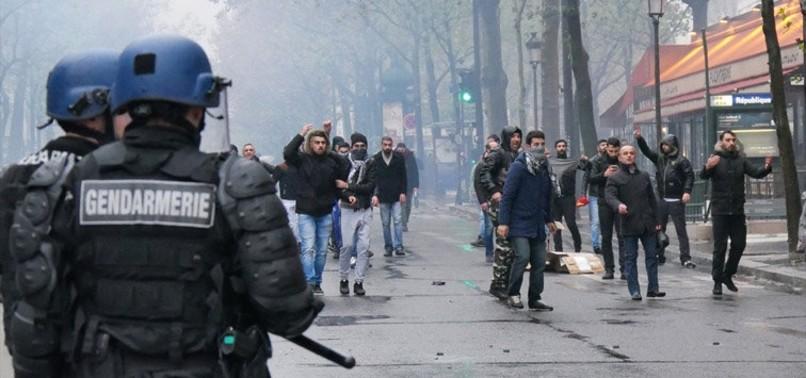 PKK TERRORISTS THREATEN TO SET EUROPE ON FIRE OVER DEFEAT BY TURKEY IN AFRIN