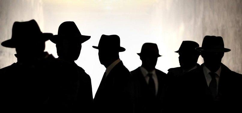 IRAN ARRESTS AN ISRAELI SPY IN ITS EAST AZERBAIJAN PROVINCE - REPORT
