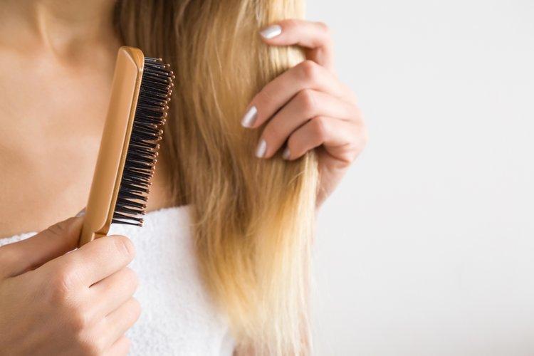 Bakımlı saçlar için pratik maske önerileri