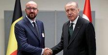 Belgian PM terms meeting with Erdogan 'open, sincere'