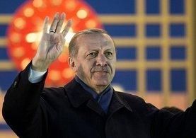 Cumhurbaşkanı Erdoğan'ın olağanüstü kongreyle genel başkan seçilmesi bekleniyor
