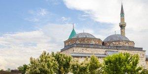 Türkiyenin En Güzel Kutsal Mekânları
