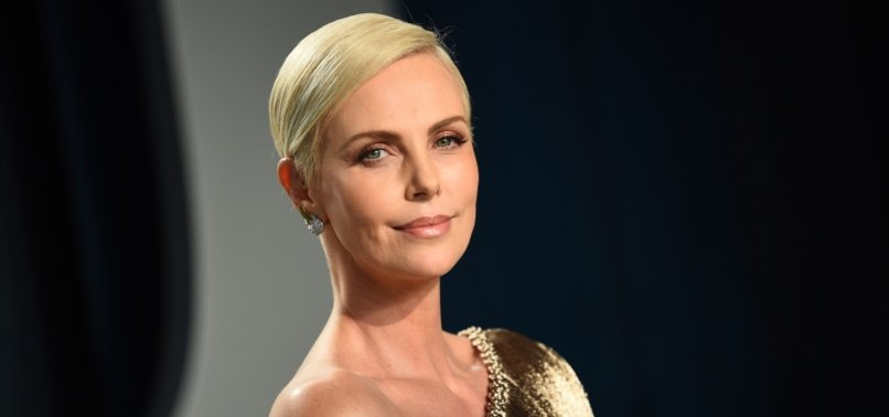 CHARLIZE THERON HOPES DAUGHTERS ARE REPRESENTED IN HOLLYWOOD