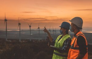 Temiz enerjide küresel istihdam 12 milyona ulaştı