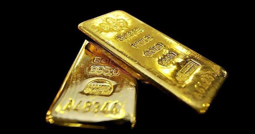 Türkiye'nin altın rezervi Almanları şaşırttı