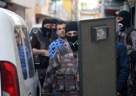 Adana'da 31 kişi yakalandı
