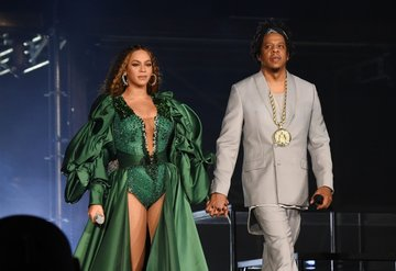 Beyonce ile Jay-Z'nin 12. evlilik yıldönümü!