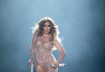 Jennifer Lopezden müzikal projesi!