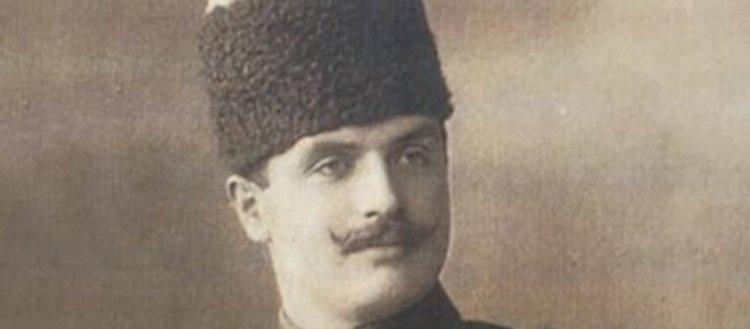 Osmanlı'nın ilk sinemacılarından Fuat Uzkınay