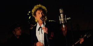 Bob Dylandan Yeni Albüm: Triplecate